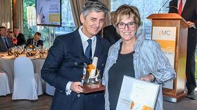 Picture of Grupo Oller se alza con un premio nacional en Prevención de Riesgos Laborales