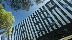 Foto de KP inaugura nuevas instalaciones en Sant Cugat (Barcelona)