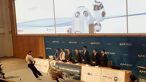 Foto de Congreso de Máquina-Herramienta: de la viruta al hacking ético