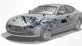 Foto de El nuevo NX de Siemens proporciona herramientas multidisciplinarias