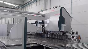Foto de Infrico confía en Salvagnini para sus nuevas instalaciones