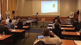 Foto de CNTA organiza la conferencia europea de procesos térmicos en Sevilla