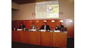 Fotografia de Hispack i Bta se celebraran simultàniament el maig de 2009