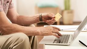 Picture of Los mayores de 50 años compran cada vez más artículos de bricolaje por Internet