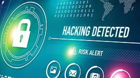 Fotografia de El ransomware alenta la ciberseguridad en las empresas