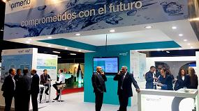 Foto de Facsa celebrará en Efiaqua una jornada sobre innovación y gestión del conocimiento en el ciclo integral del agua