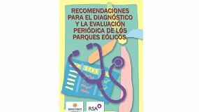Picture of Se presenta la 'Guía para el Diagnóstico y Evaluación Periódica de los Parques Eólicos'