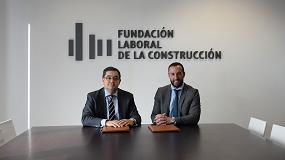 Foto de La Fundación Laboral de la Construcción y Murprotec formarán a los profesionales del sector en las soluciones más innovadoras contra las humedades