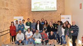 Picture of Un sistema de medición de la calidad del aire con sensores y Big Data, ganador de 'Greenweekend emprendeverde Sevilla'