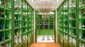 Foto de Hotel Vincci The Mint, ejemplo vanguardista en la recuperación de edificios históricos