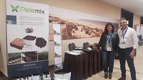 Picture of Pelemix participa en el IX Seminario Internacional de Arándanos de Huelva