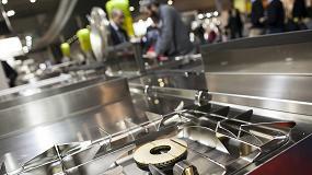 Foto de Aumenta la facturación de la industria española del equipamiento para la hostelería y las colectividades
