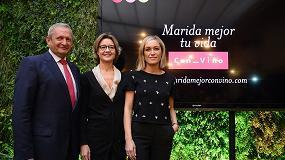 Picture of Se presenta la primera campaña del sector del vino español