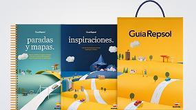 Foto de La Guía Repsol se moderniza