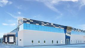 Picture of Nuevas instalaciones y nuevas ilusiones para Arvensis Agro