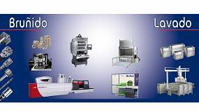 Foto de Suntec presenta en MetalMadrid 2017 sus sistemas de lavado de precisión