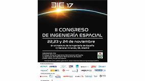 Foto de Más de 70 ponentes analizarán la ingenieria espacial española