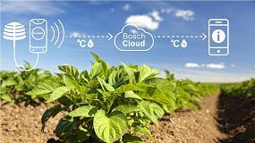 Foto de Bosch transfiere tecnologías de los automóviles a la agricultura