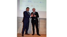 Foto de Entregados los V Premios de Eficiencia Energética a3e-El Instalador