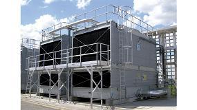 Foto de Aefyt anima a ingenierías e instaladores a favorecer el uso de la refrigeración evaporativa