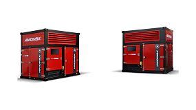 Foto de Himoinsa presenta siete nuevos modelos de grupos electrógenos Power Cube con motor FPT