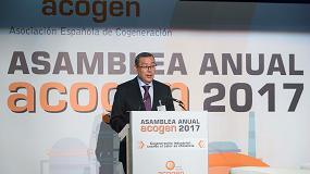 Picture of Los cogeneradores piden al Gobierno la continuidad de las plantas hasta 2030
