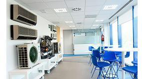 Foto de Daikin inaugura su nuevo centro de formación para profesionales