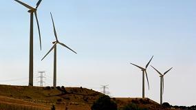Foto de En 2030 la eólica suministrará más de un 30% de la electricidad, con una potencia de 40.000 MW