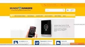 Foto de Mundo Junkers, la web especializada en climatización del hogar