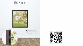 Foto de Arch Invisible, la innovadora apertura invisible