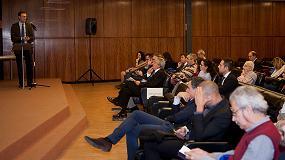 Foto de El centro cívico Cristallerias Planell, ganador de la I edición del Premio Mapei a la Edificación Sostenible