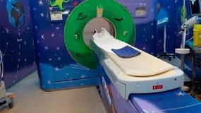 Foto de La tecnología de HP colabora con la Fundación Juegaterapia para convertir en un mundo mágico el área de oncología pediátrica del Hospital Niño Jesús
