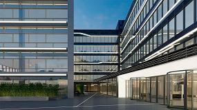 Picture of Axiare Patrimonio presenta Virto: el primer edificio cognitivo de oficinas con inteligencia artificial controlada por voz, del mundo