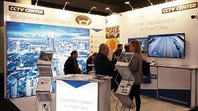 Foto de CCTV Center estuvo presente en Smart City Expo & World Congress Barcelona