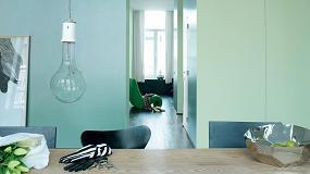 Foto de El estilo 'raw', los colores fríos suaves y los matices metálicos, tendencias decorativas para este invierno