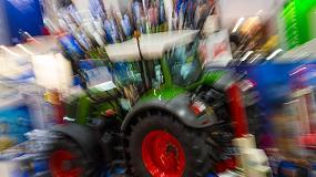 Foto de Agritechnica 2017: la feria inteligente