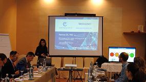 Foto de El proyecto europeo ELYntegration mantiene su primera reunión en Zaragoza