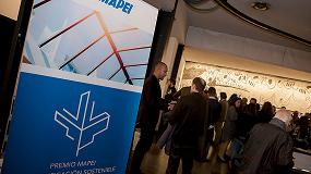 Picture of El centro cívico Cristallerias Planell, ganador de la I edición del Premio Mapei a la Edificación Sostenible