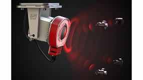 Foto de Un sistema de proyección láser reduce el proceso de laminado en la fabricación de composite