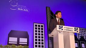 Picture of Galardonados de primer nivel en la Gala Premios Macael 2017