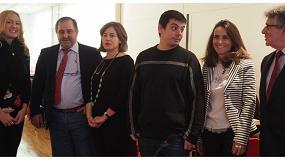 Foto de Concluye con gran éxito de asistencia la Jornada de Anerr y el Colegio Oficial de Arquitectos de Asturias (COAA) celebrada en Oviedo