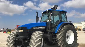 Foto de Más de 80 tractores en la última subasta del año de Ritchie Bros