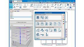 Picture of Cype lanza el nuevo software para el diseño y cálculo de instalaciones de suministro de agua potable