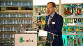 Foto de Verallia acelera inversiones para dar respuesta a la creciente demanda de vidrio