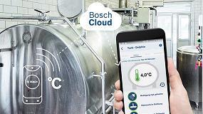 Picture of Bosch ayuda a los granjeros a evitar que la leche se agrie con un nuevo sistema de sensores