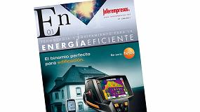 Picture of Interempresas Media lanza la nueva revista Energía Eficiente