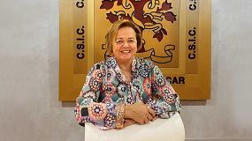 Picture of La investigadora Rosa Menéndez, nueva presidenta del CSIC