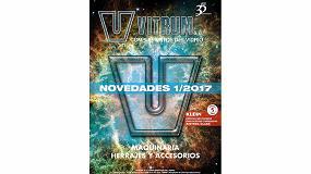 Foto de Vitrum presenta su nuevo catálogo de novedades