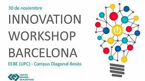Foto de Cuenta atrás para el primer Innovation Workshop en Barcelona