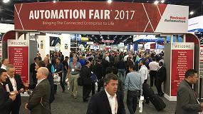 Foto de Houston acoge lo más novedoso en tecnología de automatización de la mano de Rockwell Automation